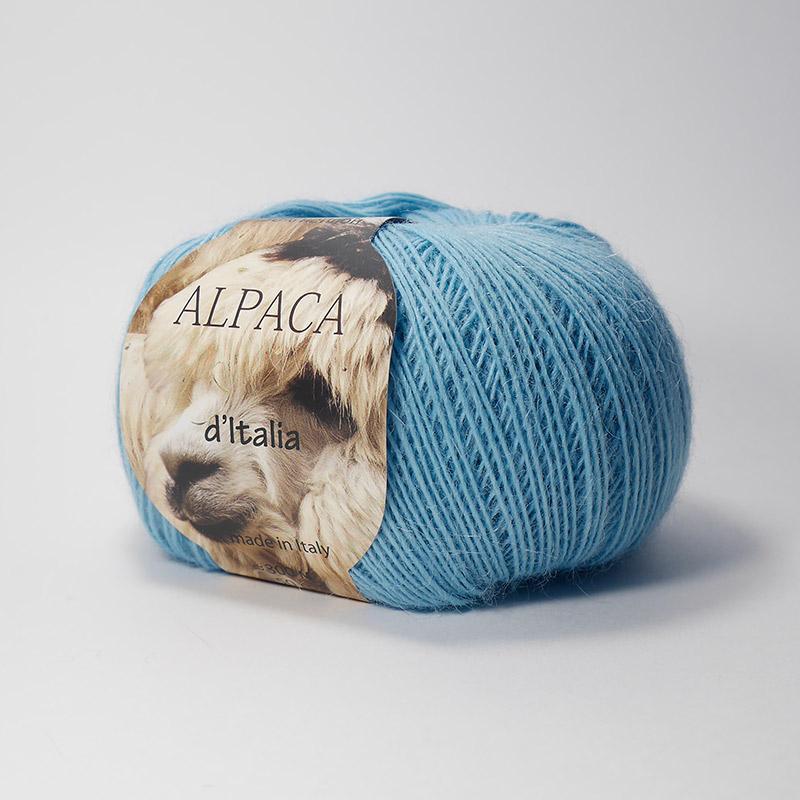 Пряжа Seam Alpaca d