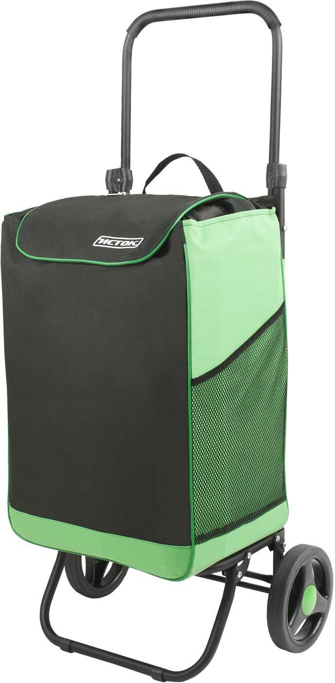 сумка-тележка исток