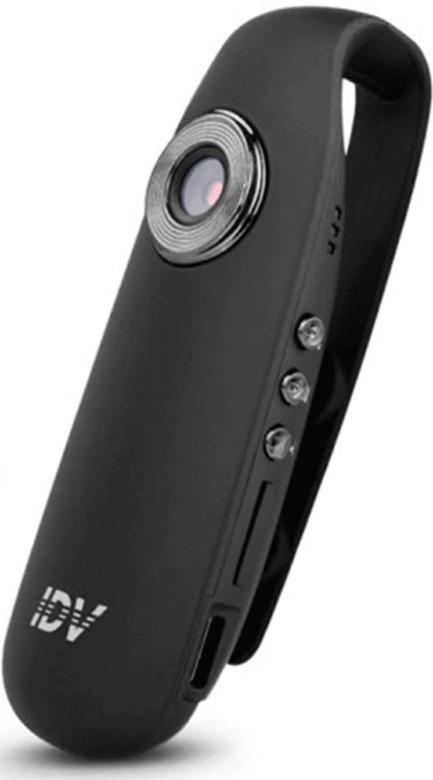 мини-камера полицейская персональная police-202