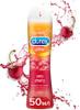 Интимный гель-смазка DUREX Play Very Cherry, с ароматом и вкусом сочной вишни, 50 мл - изображение