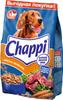 Корм сухой для собак Chappi
