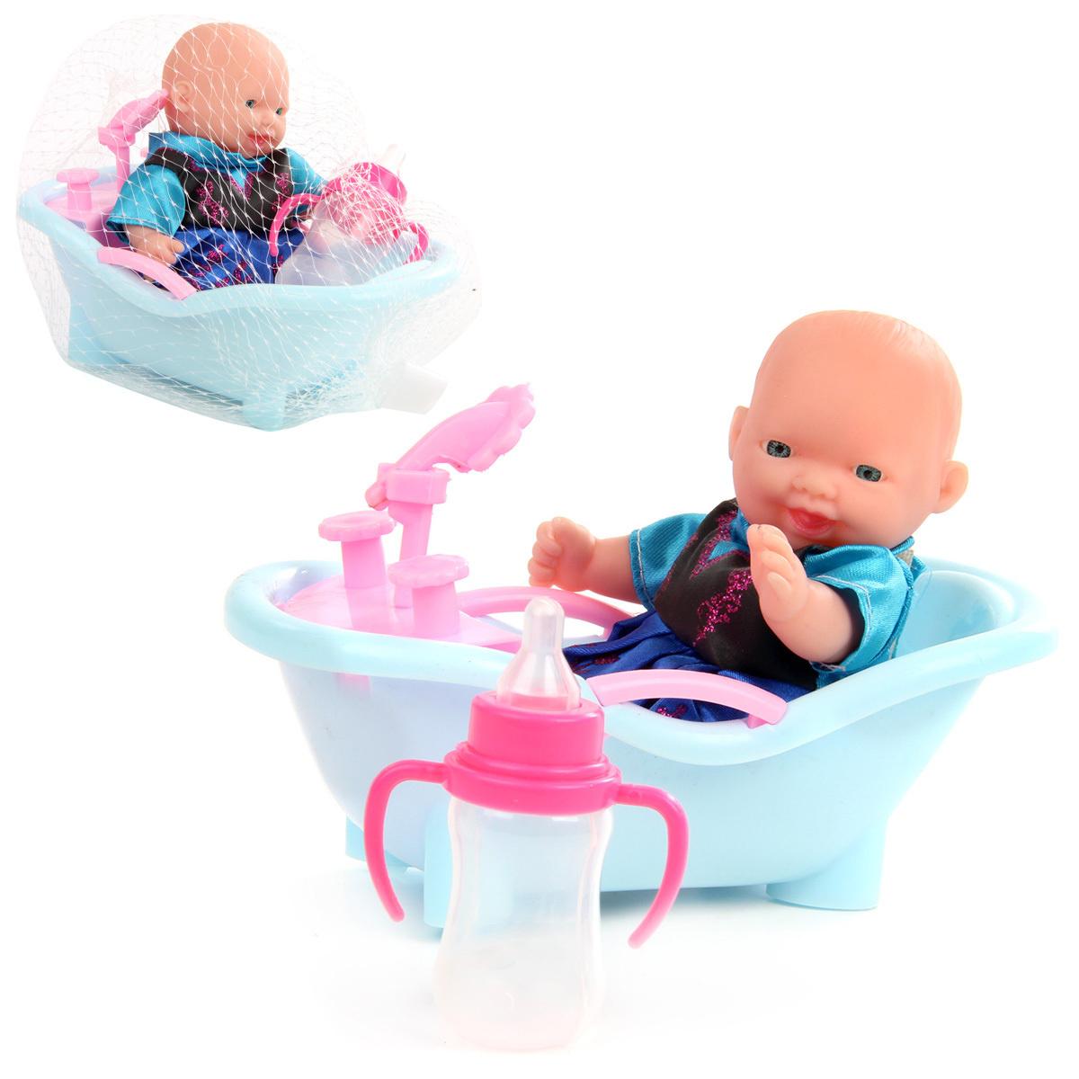 Пупс в ванной, Veld Co #1