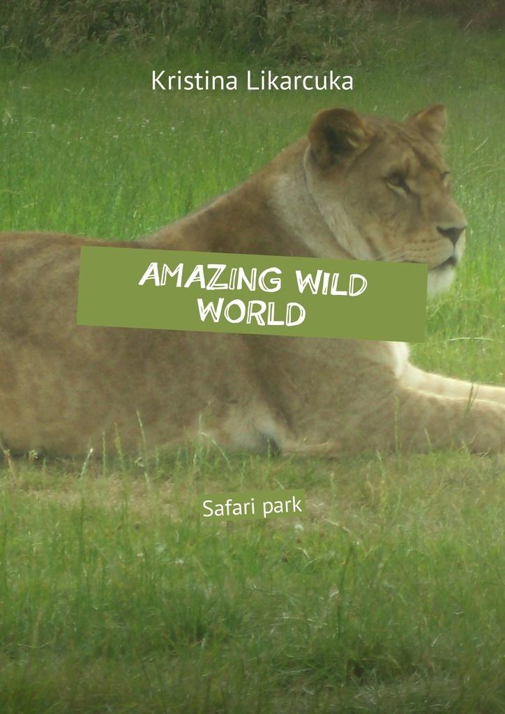 Amazing wild world #1