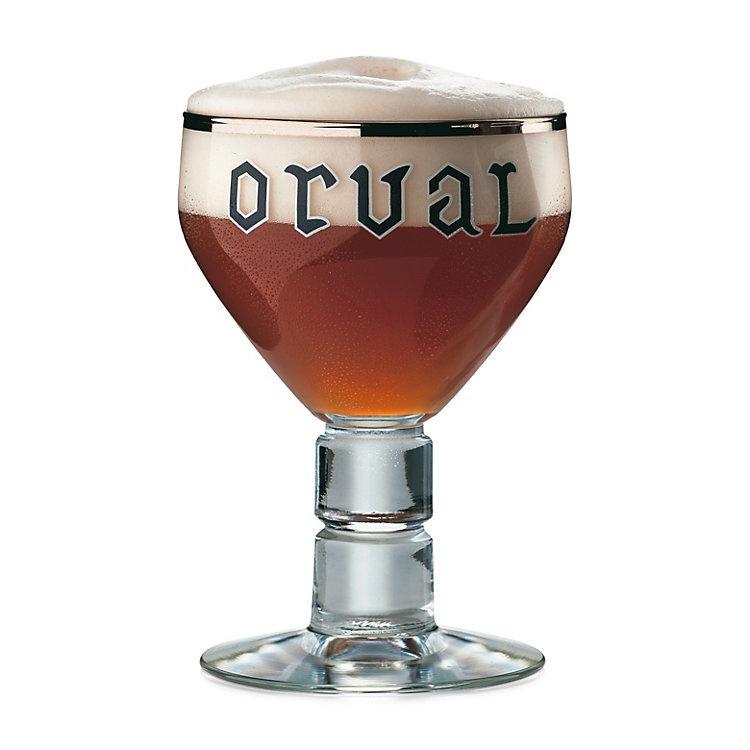 Бокал ORVAL для пива, 330 мл, 1 шт #1