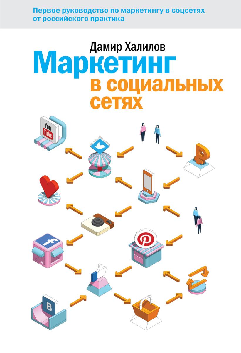 Маркетинг в социальных сетях | Халилов Дамир #1