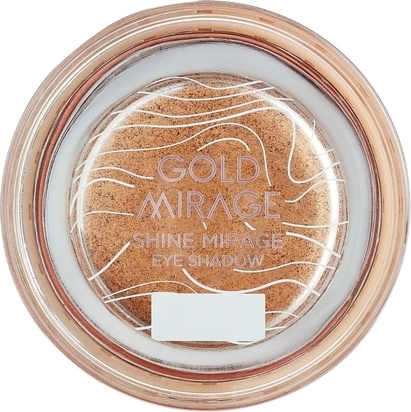 L'Oreal Paris Gold Mirage Тени для век, №04 #1