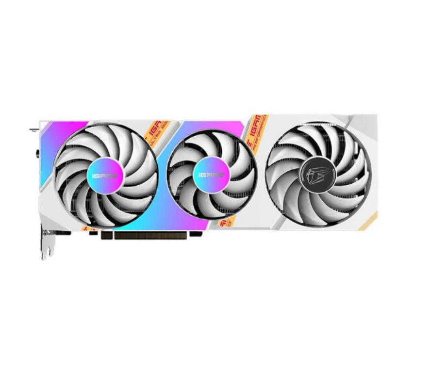 Видеокарта IGAME GeForce RTX 3060 12 ГБ (601514737) #1
