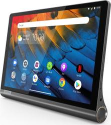 """Планшет Lenovo Yoga Smart Tab YT-X705F Wi-Fi, 10.1"""", 64GB, темно-серый. Товары в рассрочку"""