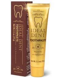 Hendel / Отбеливающая зубная паста с гидроксиапатитом, Ideal Dent, 59 г. Уникальное предложение