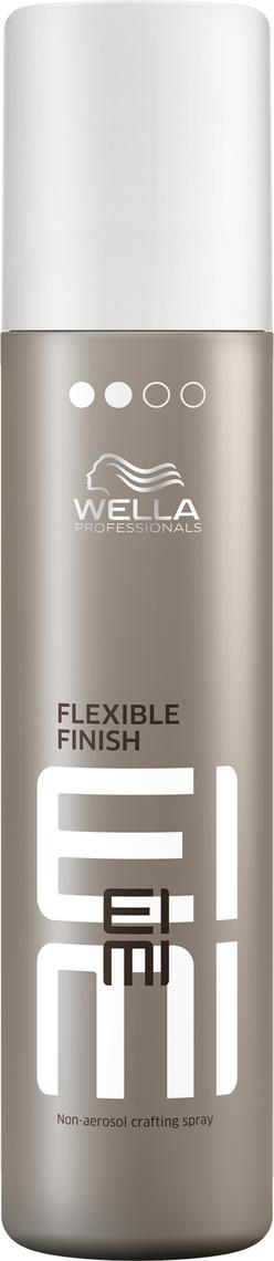 Wella Неаэрозольный моделирующий спрей EIMI Flexible Finish, 250 мл масло спрей для волос wella professionals eimi oil spritz для стайлинга 95 мл