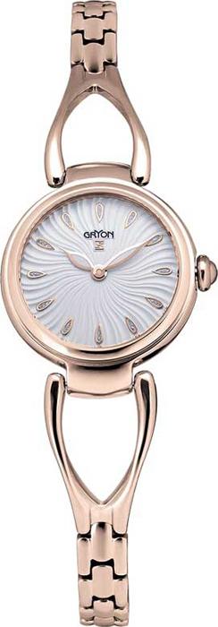 Наручные часы Gryon G 611.40.33 все цены