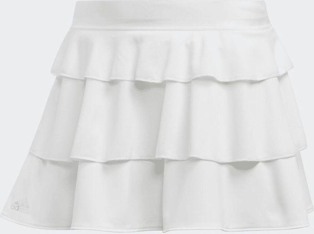 Юбка adidas G Frill Skirt