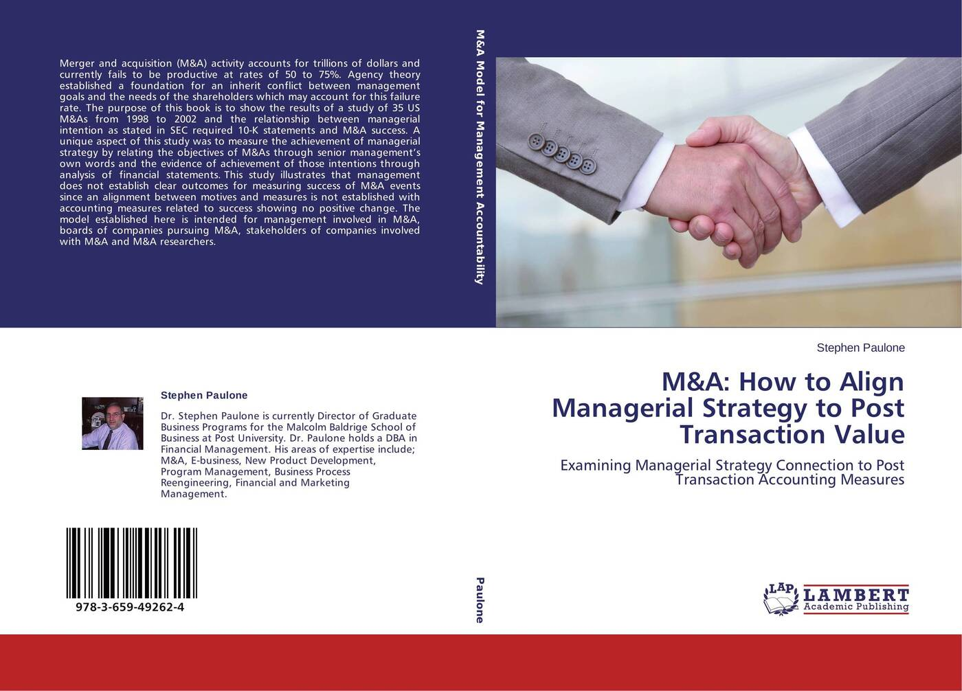Фото - Stephen Paulone M&A: How to Align Managerial Strategy to Post Transaction Value standard usb 3 0 a male am to usb 3 0 a female af usb3 0 extension cable 0 3 m 0 6 m 1 m 1 5 m 1 8m 3m 1ft 2ft 3ft 5ft 6ft 10ft