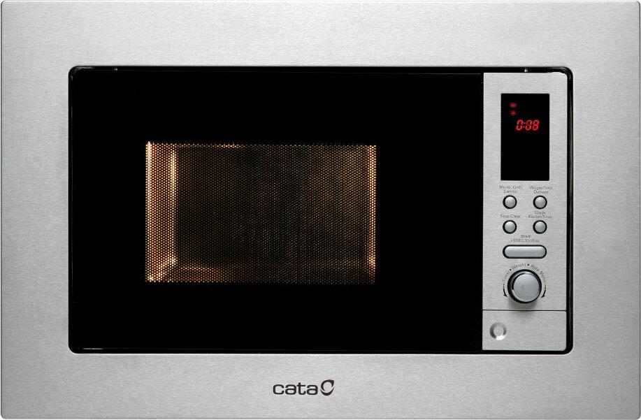 Встраиваемая микроволновая печь CATA MC 20 D ENC