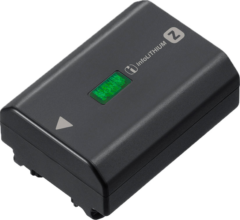 Зарядное устройство Sony NP-FZ100, черный