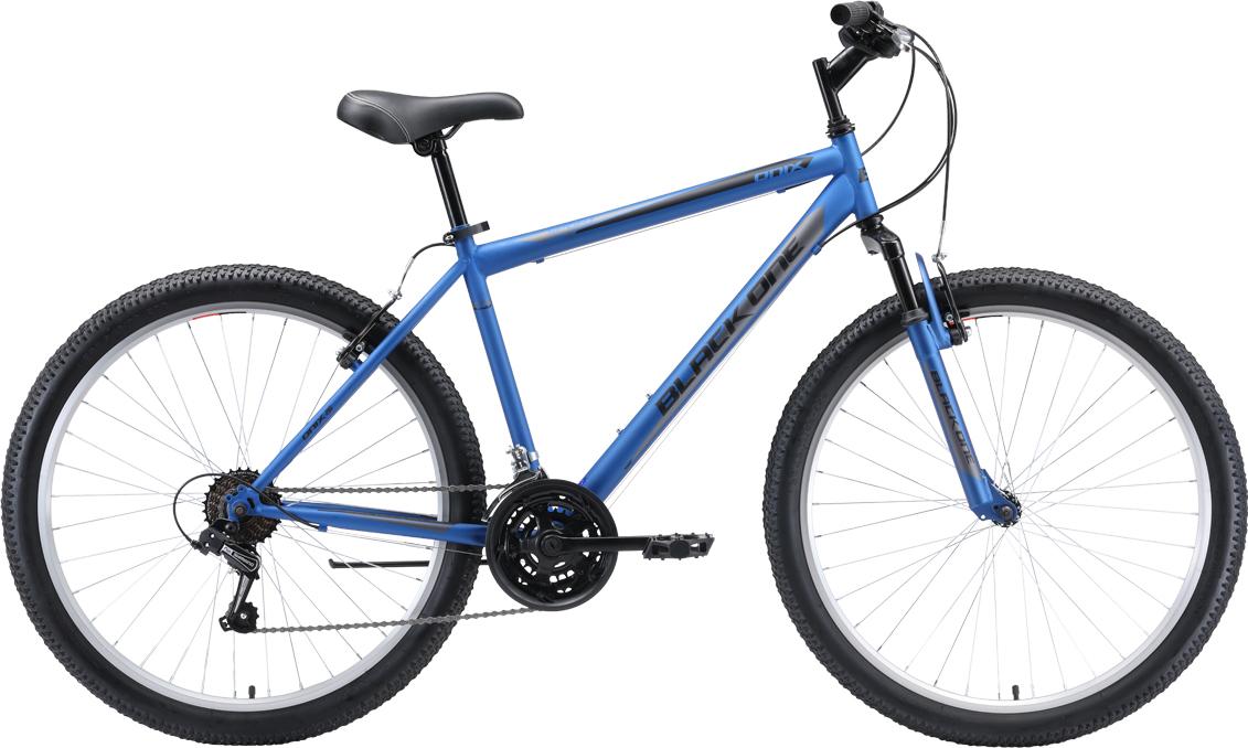 BLACK ONE Onix 26 2020 20 голубой/серый/чёрный