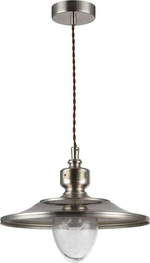 Подвесной светильник Maytoni T236-PL-01-N, E27, 60 Вт