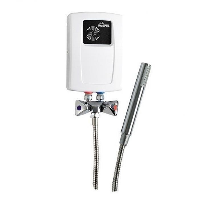 Электрический проточный водонагреватель Kospel EPS2-5,5P