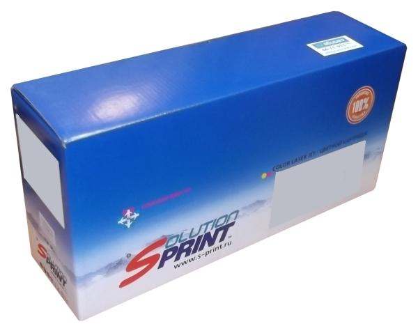 Картридж Canon Sprint  SP-C-051H (2169C002), для лазерного принтера, совместимый