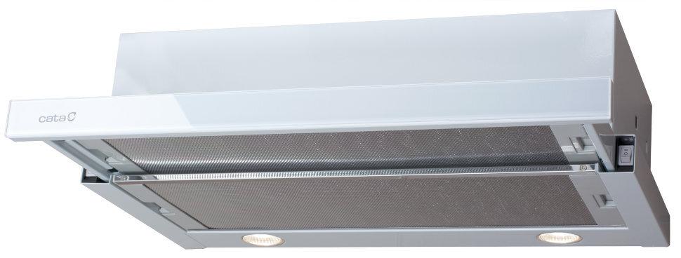 Встраиваемая вытяжка CATA TF-2003 60 GWH
