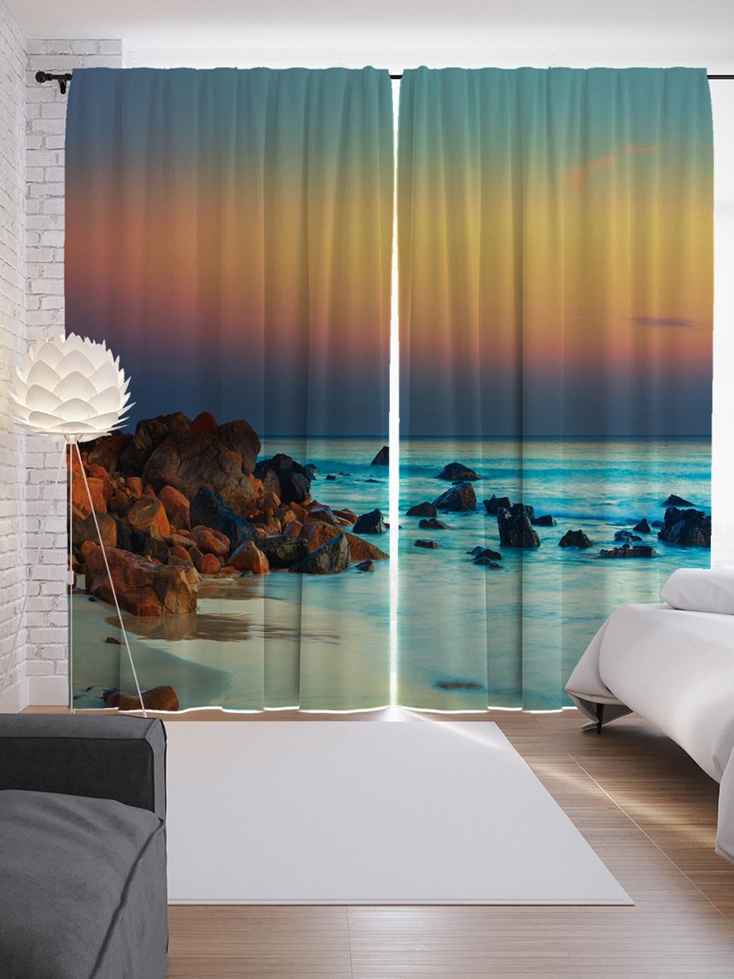 разные изготовить шторы с фотопечатью гостиницу кемерово