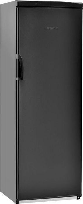 Морозильник Nordfrost DF 165 BAP, черный