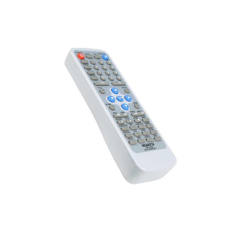 Пульт универсальный Huayu HR-763E для DVD (5000 в 1)