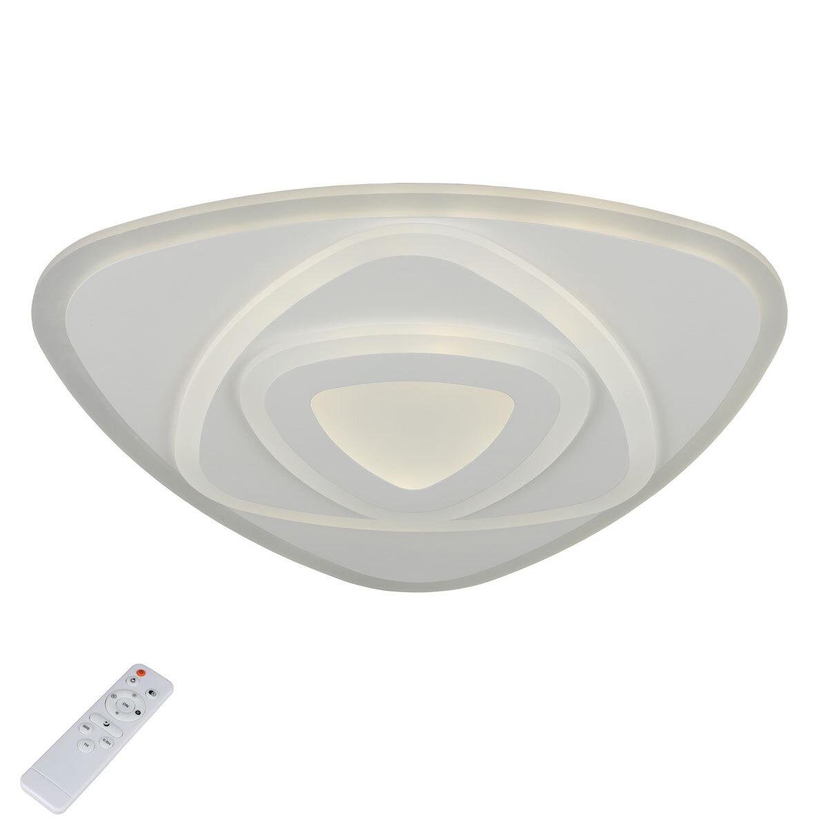 Потолочный светильник Omnilux Gradara OML-05307-70, LED, 70 Вт