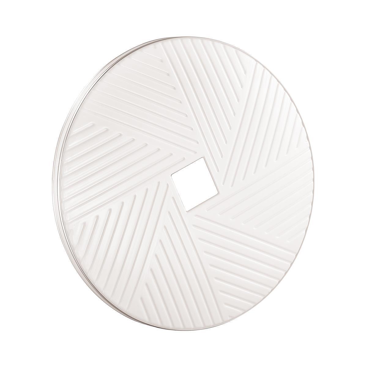 Настенно-потолочный светильник Sonex BERASA 3018/DL, LED, 48 Вт