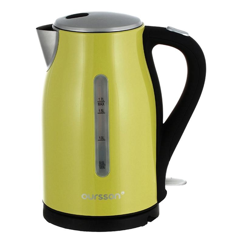 Электрический чайник Oursson EK1760M/GA