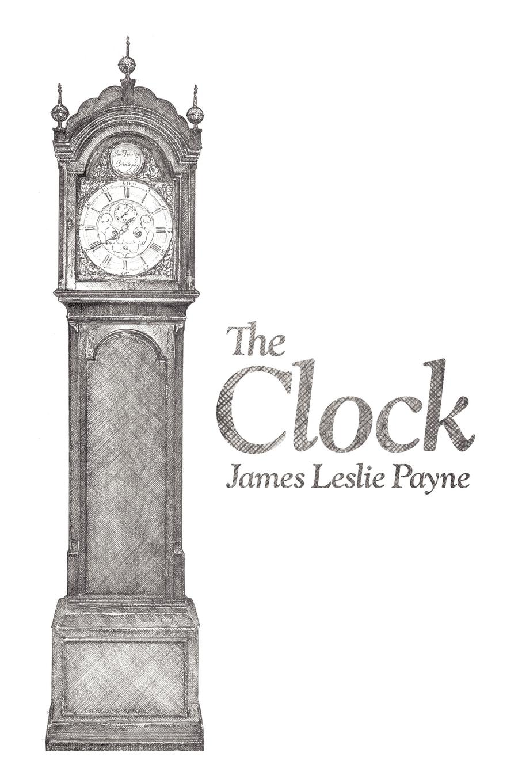 James Leslie Payne. The Clock