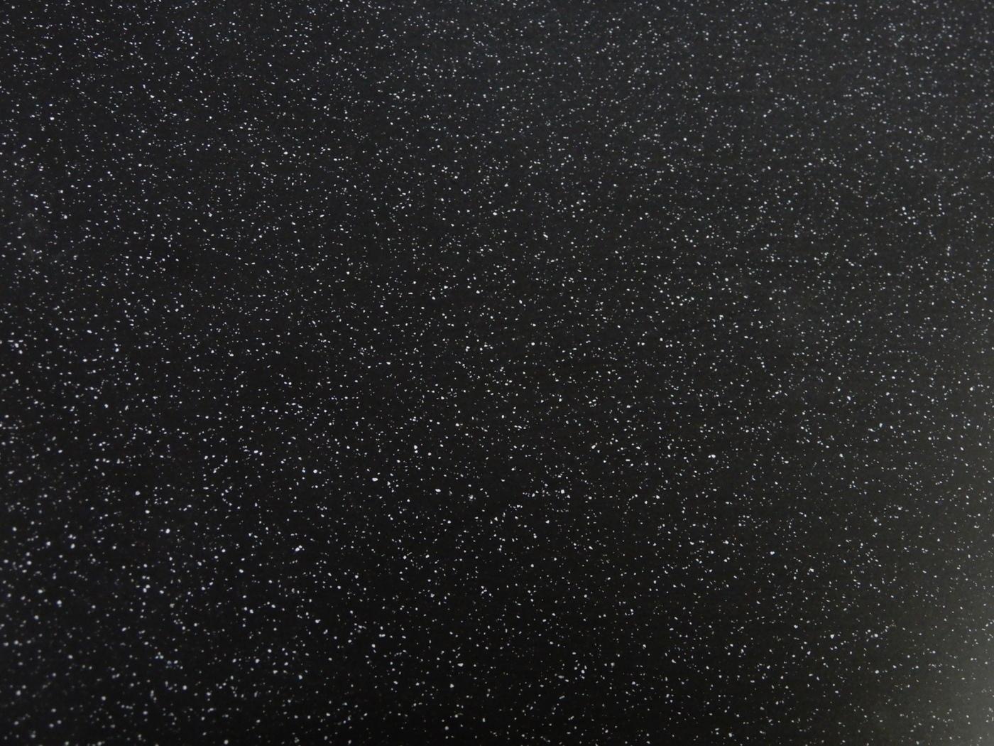 Столешница под раковину Neomarm 9653 искусственный камень, цвет черный