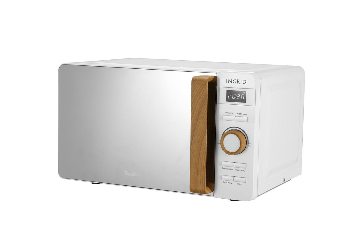 Микроволновая печь TESLER ME-2044 WHITE #1