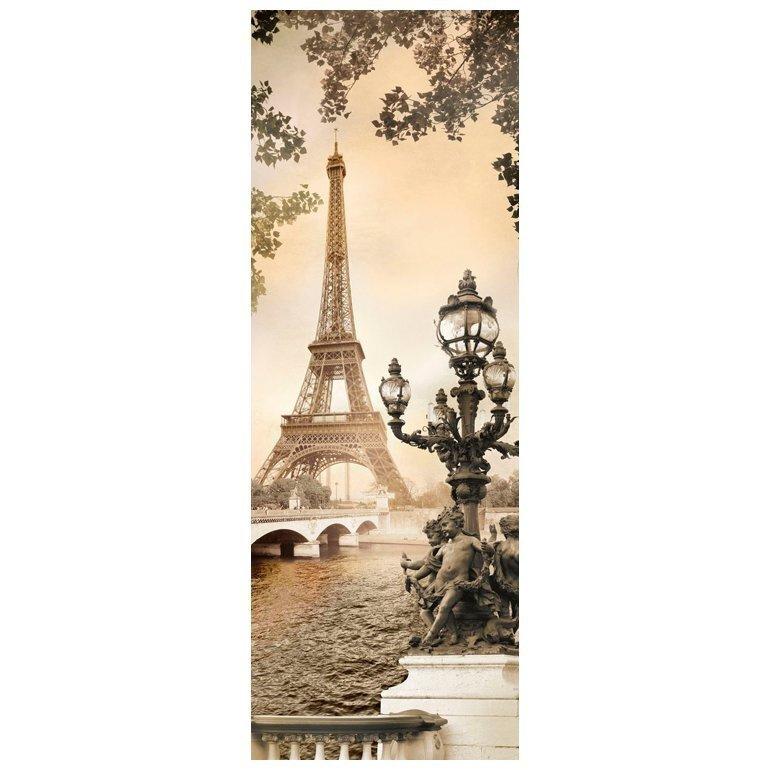 начинается фотообои парижский этюд размеры бесплатно