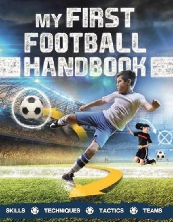 My First Football Handbook #1