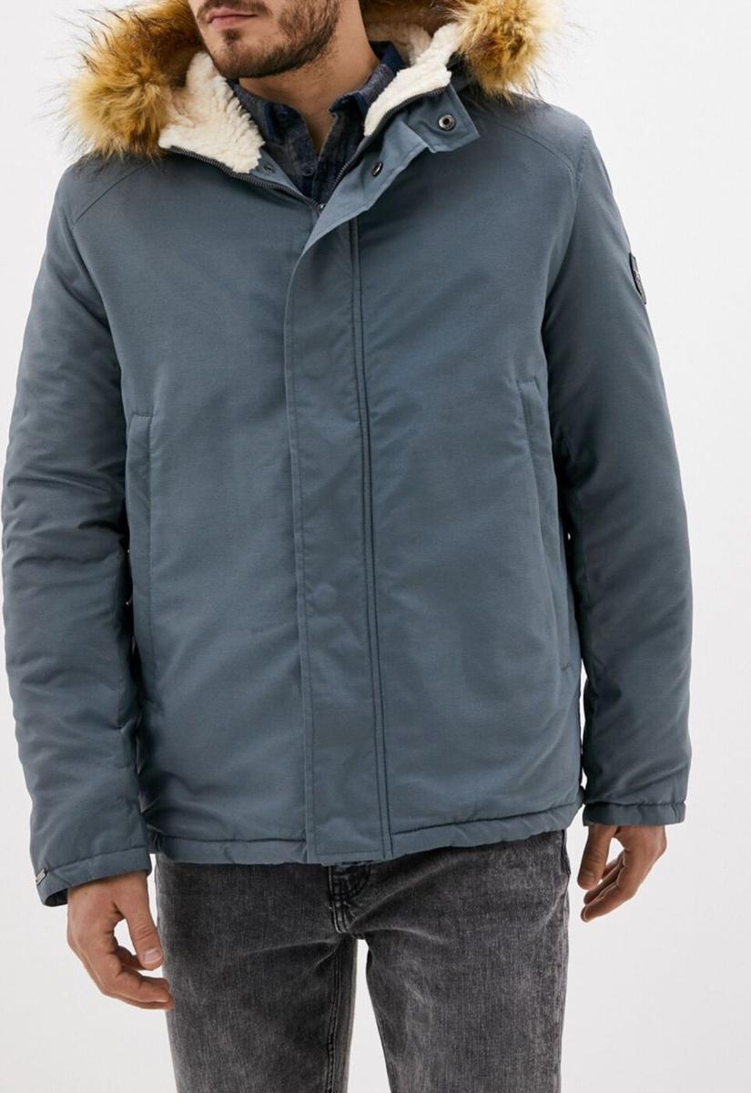 Куртка DASTI #1