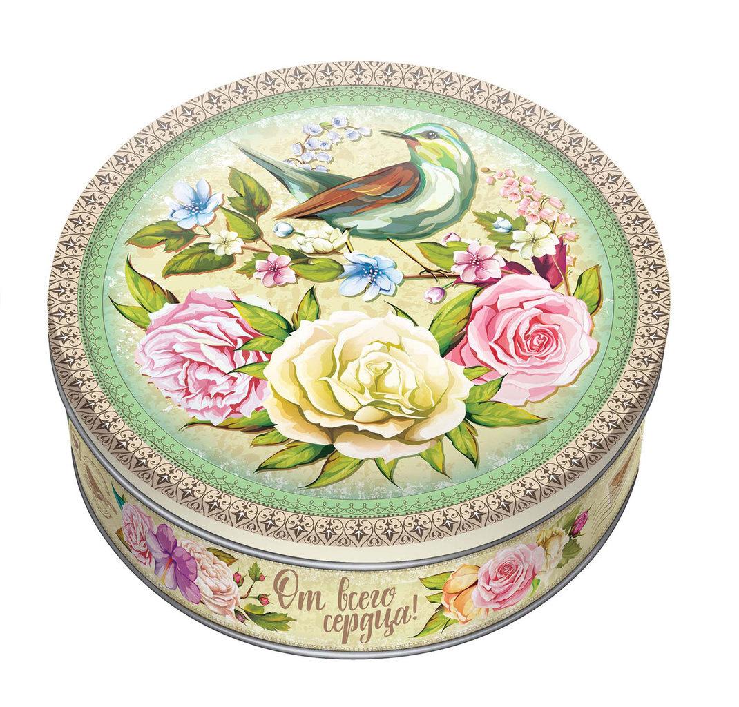 Сладкая Сказка Regnum винтаж печенье сдобное с тыквой, розмарином и апельсиновой цедрой, 400 г  #1