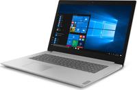 "17.3"" Ноутбук Lenovo IdeaPad L340-17API, AMD Ryzen 3 3200U (2.6 ГГц), RAM 4 ГБ, HDD, SSD 1128 ГБ, AMD Radeon Vega 3, Без системы, (81LY001RRK). Электроника в расcрочку"