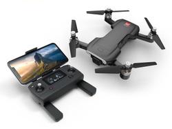 Радиоуправляемый квадрокоптер MJX Bugs 7 с камерой 4K - MJX-B7 - Черный. КВАДРОКОПТЕРЫ