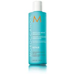 Moroccanoil Moisture Repair Shampoo Увлажняющий и восстанавливающий шампунь для волос, 250 мл. Уход за волосами от профессионалов