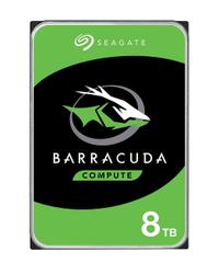 8 ТБ Внутренний жесткий диск Seagate ST8000DM004 (ST8000DM004)