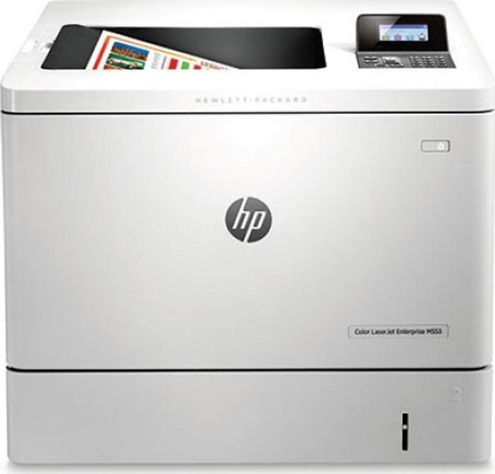 Принтер HP Color LaserJet Ent M553dn Prntr HP