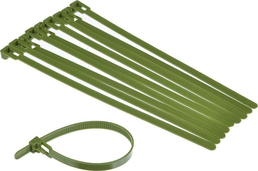 Подвязка для растений Inbloom, 154060, длина 25 см, 10 шт