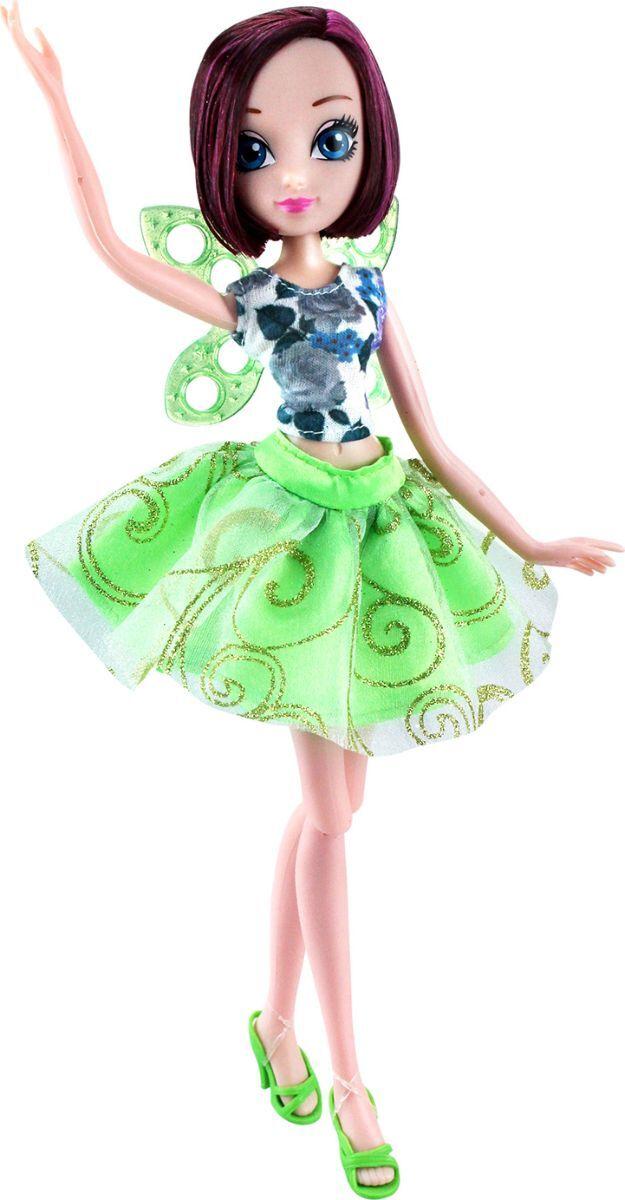 Кукла Winx Club Волшебные крылышки Текна, IW01771906