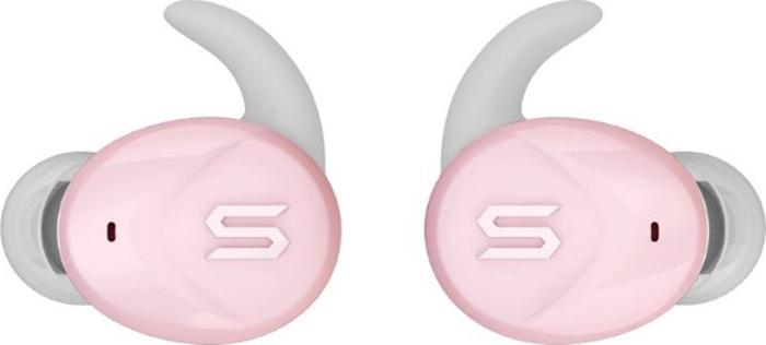 Беспроводные наушники Soul St-Xs 2, 80000530, розовый