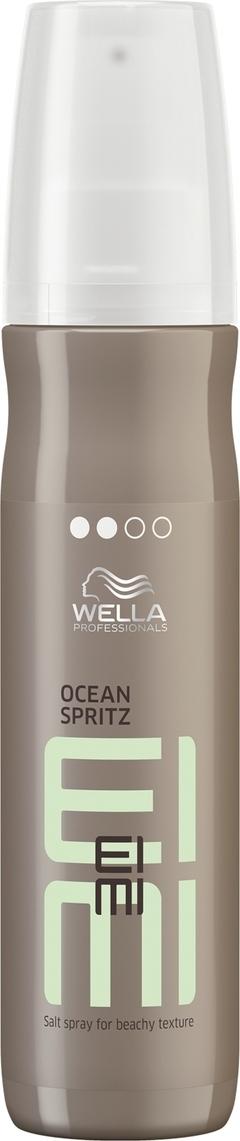 Wella EIMI Ocean Spritz - Минеральный текстурирующий спрей для укладки 150 мл масло спрей для волос wella professionals eimi oil spritz для стайлинга 95 мл