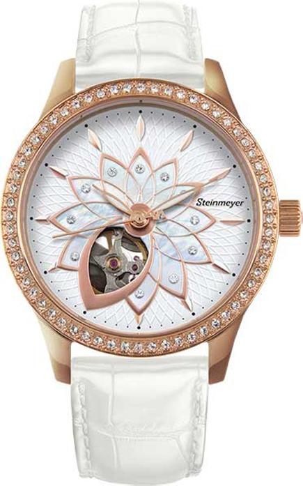 Наручные часы Steinmeyer S 262.44.63 все цены