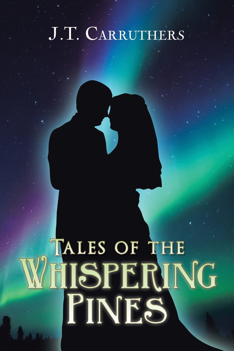 Фото - J.T. Carruthers Tales of the Whispering Pines chris jennings life at 65 the world according to scrape