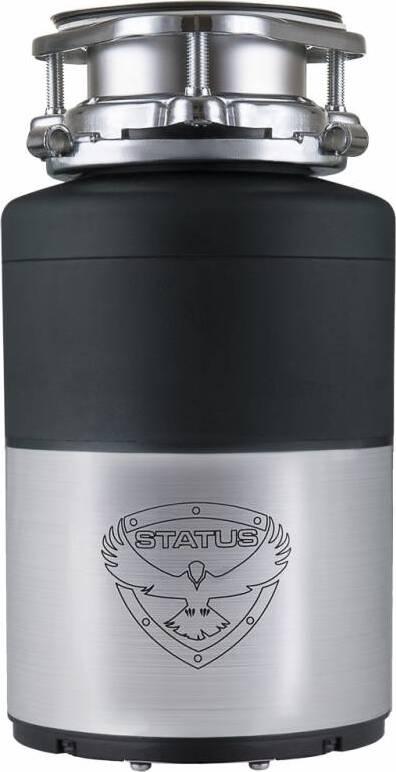 Измельчитель пищевых отходов STATUS Premium 100
