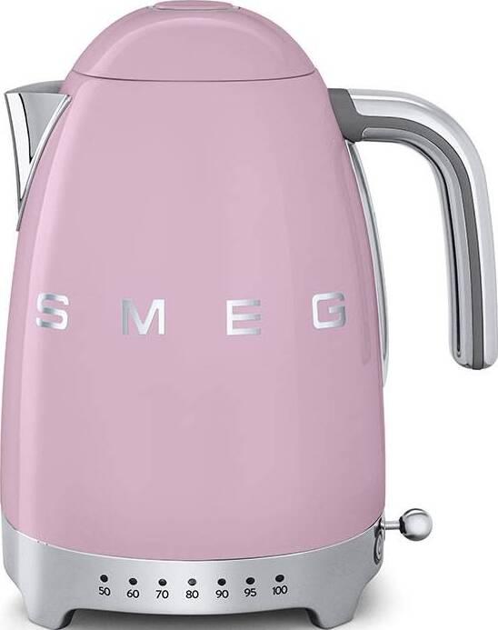 Электрический чайник Smeg KLF04PKEU